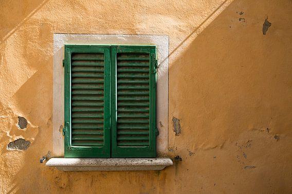 Het raam van Toscane
