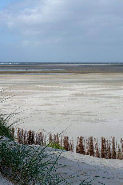 Küste Ameland. von Anjo ten Kate