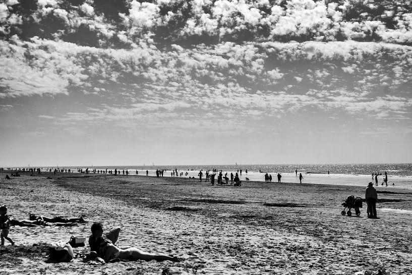 The Beach van Ruud van Ravenswaaij