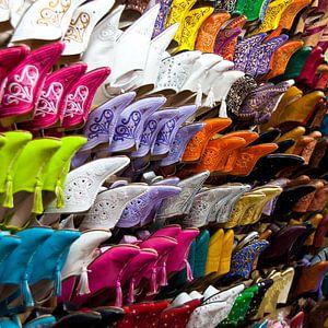 Colors of Marocco (solo 1)