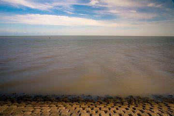 Wattenmeer Vlieland von Vlielandplaatjes