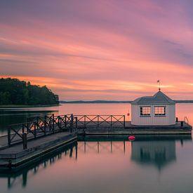 Saltsjöbaden, Sweden van Henk Meijer Photography