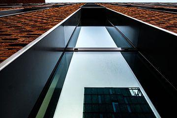 Piet Heinkade, Amsterdam sur Eddy Westdijk
