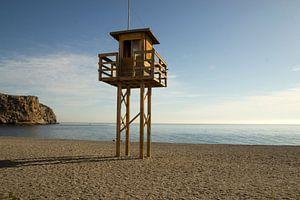 De Strandwachttoren