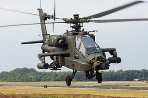 Koninklijke Luchtmacht AH-64 Apache