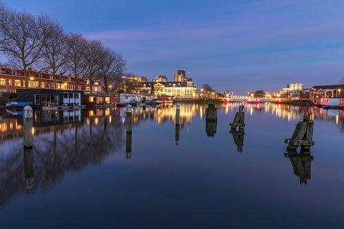 Avondsfeer Koninklijke Munt Utrecht