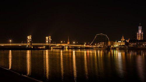 Kamper brug