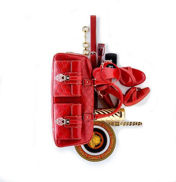Mode merken stilleven van Ruurd Dankloff
