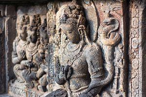 Indonesien: Hindu-Tempel Prambanan