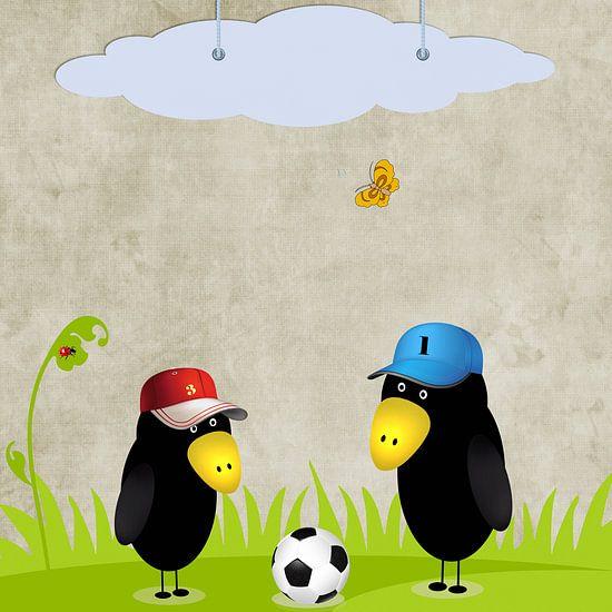 graven voetbal
