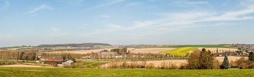 Panorama Klooster Wittem