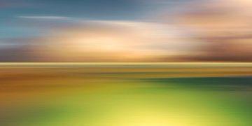 Gewoon oceaan II van Andreas Wemmje
