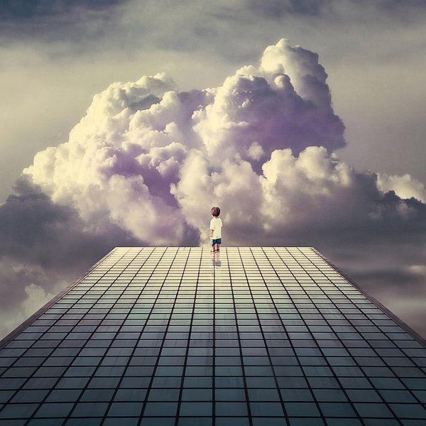 Breaker Daydreams van Eugene Soloviev