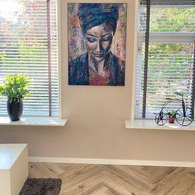 Kundenfoto: Listen von Flow Painting, als akustikbild