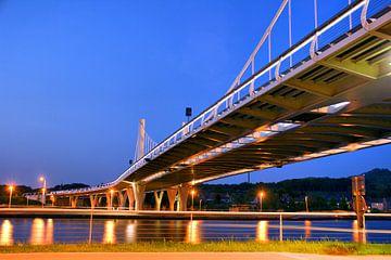 Pont de Canne von Bert Fotografeert