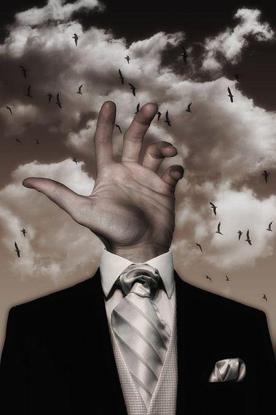Take my Hand van Yvonne Smits