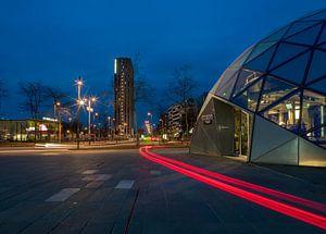 18 septemberplein Eindhoven van Maurits van Hout