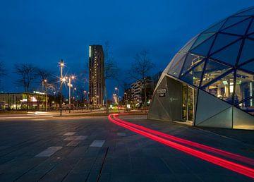 18. Septemberplein Eindhoven von Maurits van Hout