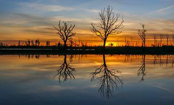 Sonnenaufgang von marcel ravers