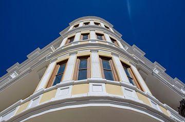 Gebouw in Ibiza Centrum von Natasja Claessens