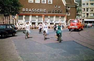 Brasserie de Bock van Jaap Ros