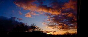 Amersfoort sunset