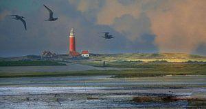 Planet Texel, de vuurtoren