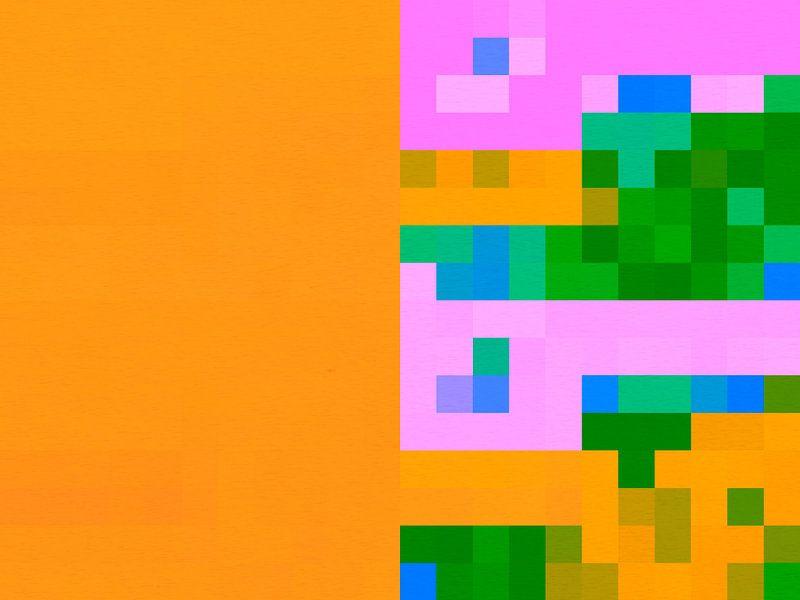 Couleur Orange