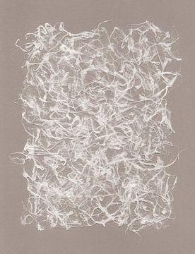 Teder mauve van Eva van den Hamsvoort
