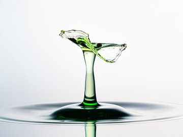 water van