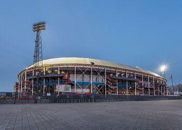 Feyenoord stadion 39 von John Ouwens