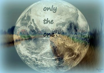 Alleen die ene