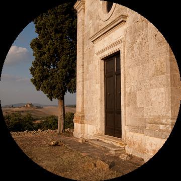 Cappella di Vitaleta (de)