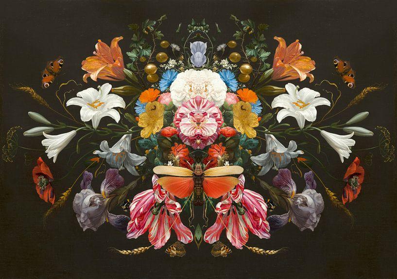 Still Life - The Wondering van Marja van den Hurk
