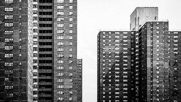 Brooklyn, New York van Govart (Govert van der Heijden)