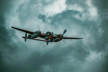 Historische Luftfahrt pt 2 von Senten-Images Carlo Senten