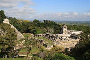 Palenque von Mr Greybeard