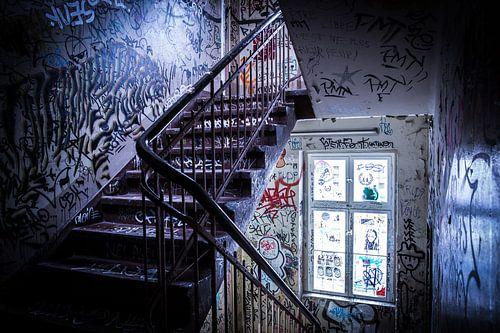 Kunst in Berlijn von Leon Weggelaar