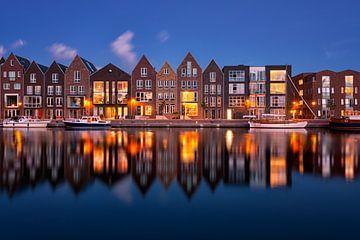 Modern Haarlem sur
