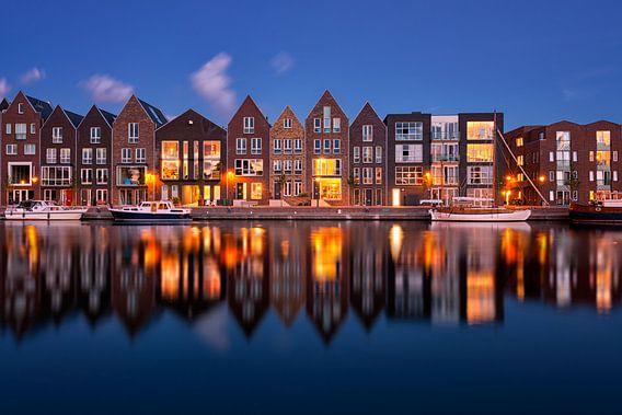 Modern Haarlem