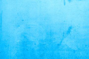 Blauw van Günter Albers