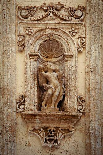 beeldhouwkunst Italie