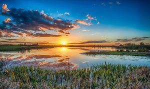Zuidlaardermeer van