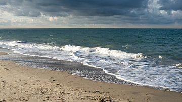 De Zeeuwse kust II van Maren Oude Essink
