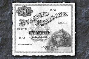 50 Schwedische Kronen