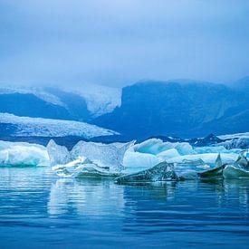 IJsland von Michiel van Druten