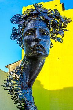 Primavera - Malecon - Havana von Annemarie Winkelhagen