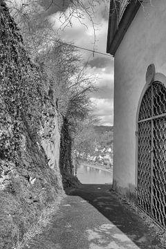 Cochem von Peter Bartelings Photography