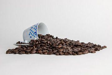 und dann gab es Kaffee... von Elly van Veen