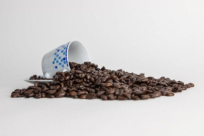 en toen was er koffie... van Elly van Veen